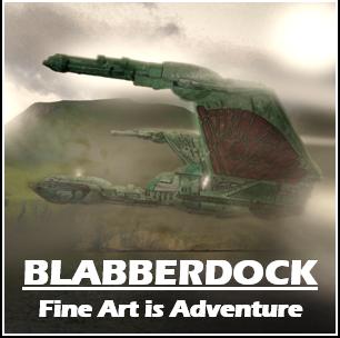 BlabberDock
